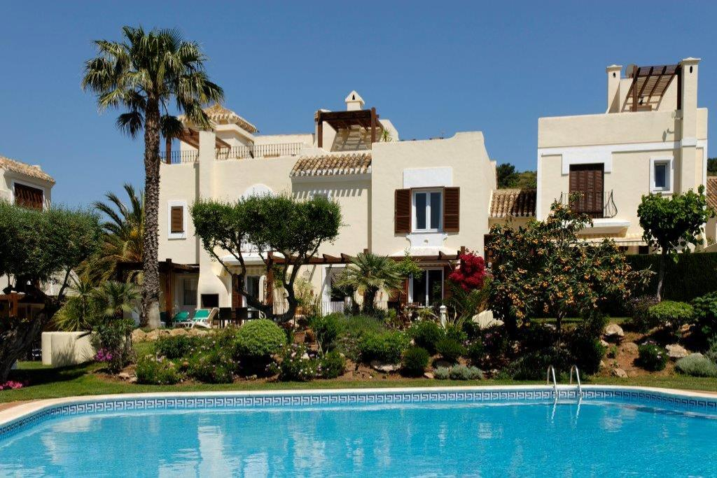 La Manga Club Resort - Las Brisas 180 2 Bedrooms, for rent