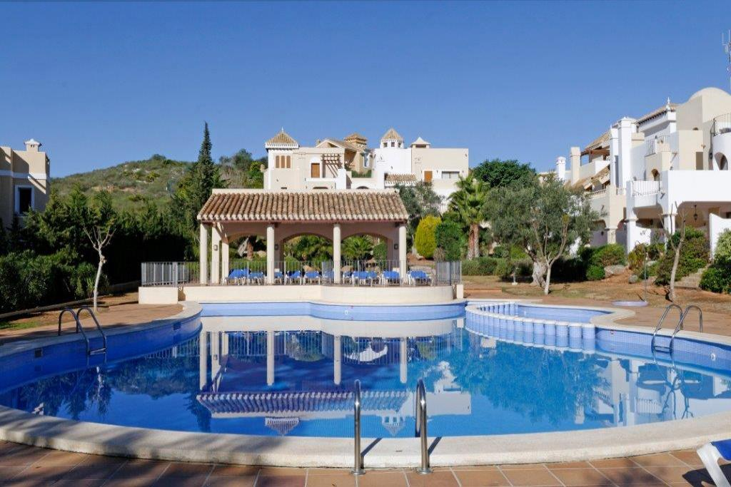 La Manga Club Resort - Monte Claro 28 4 Bedrooms, for rent