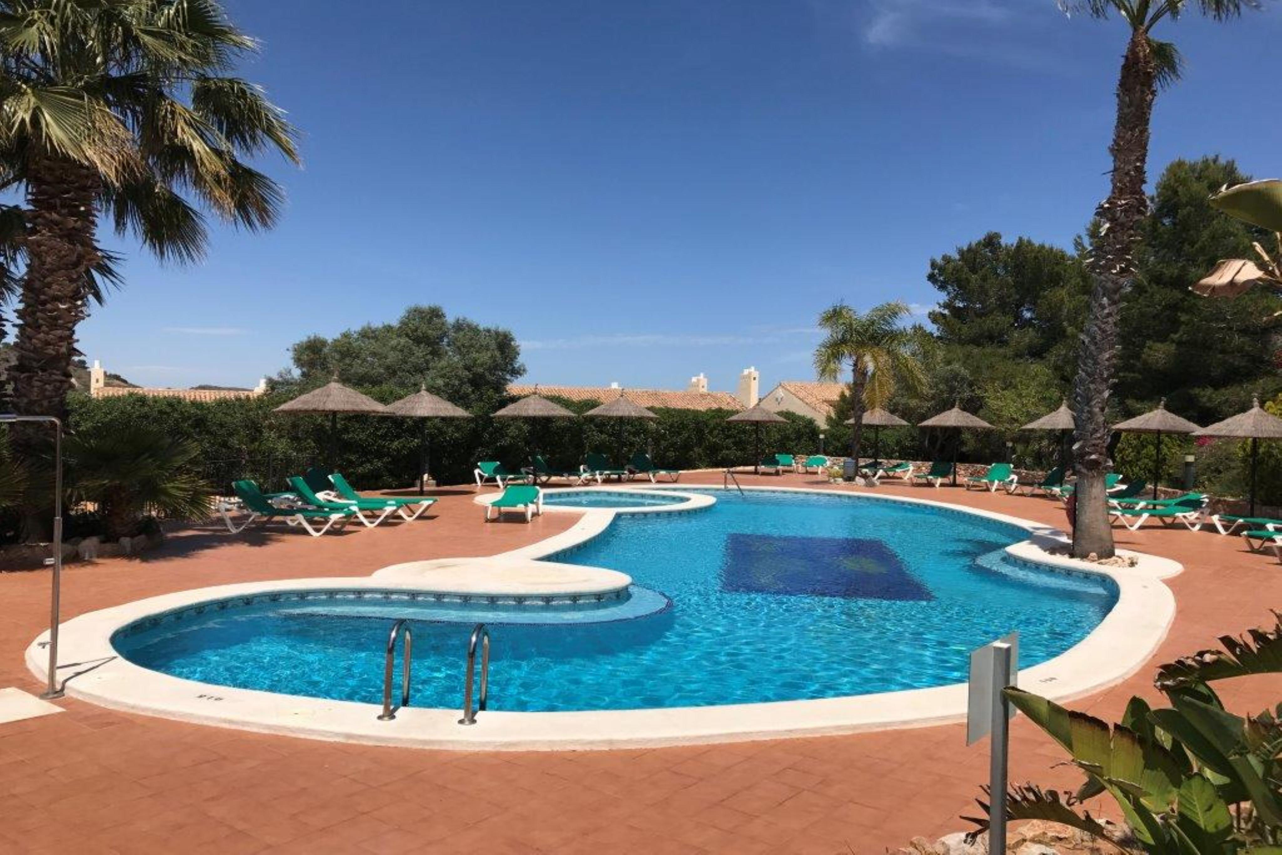 La Manga Club Resort - Los Olivos 343 3 Bedrooms, for rent