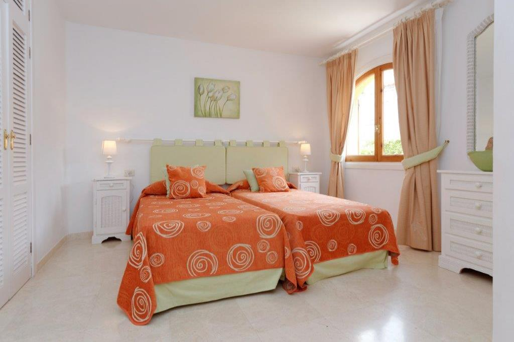 La Manga Club Resort - Las Palmeras 355 3 Bedrooms, for rent