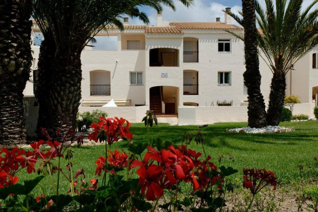 La Manga Club Resort - Bellaluz 395 2 Bedrooms, for rent