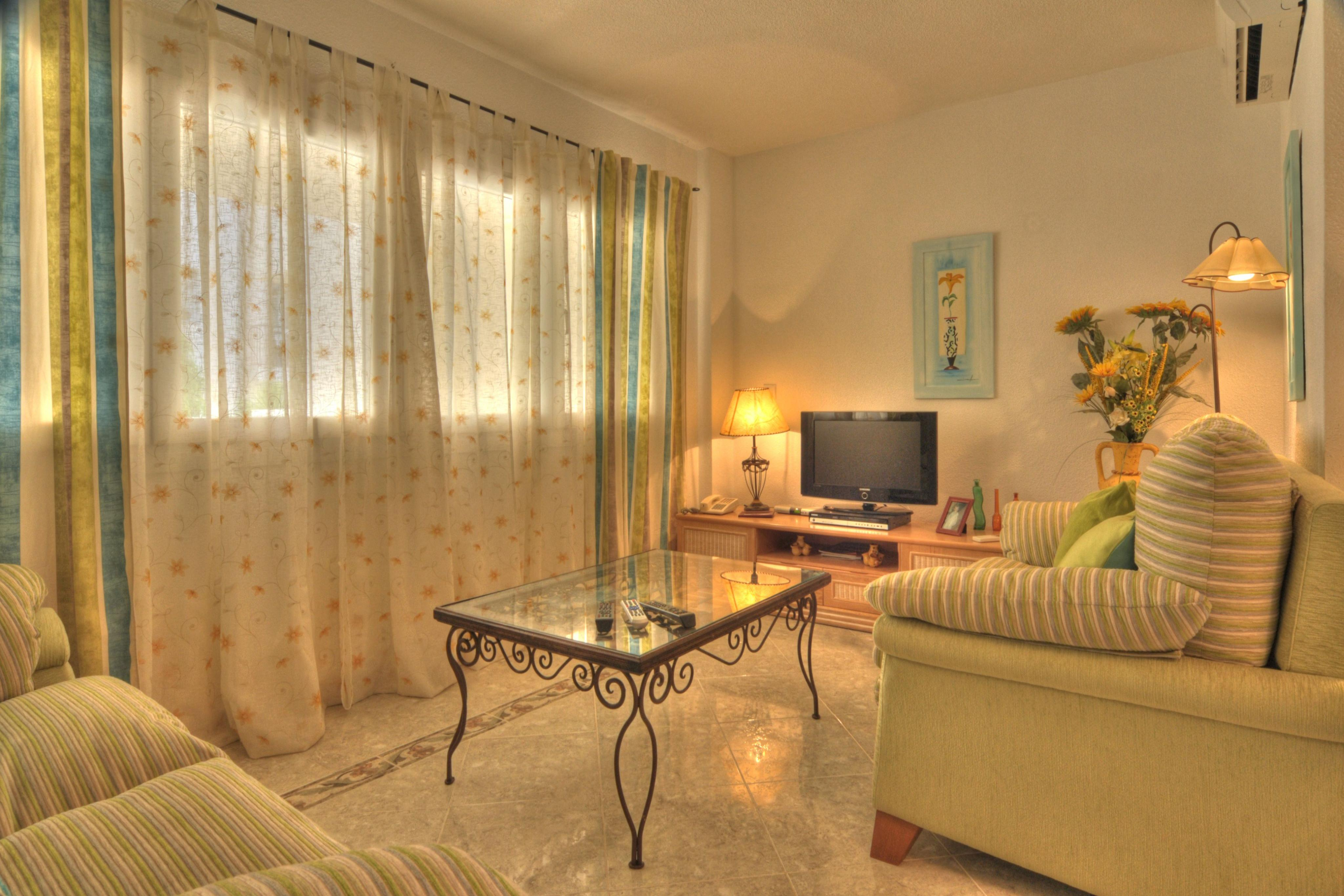 La Manga Club Resort - Bellaluz 4 1 Bedroom, for rent