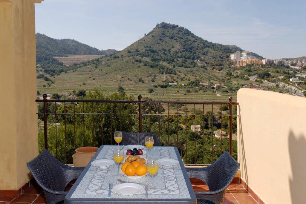 La Manga Club Resort - El Pinar 411 1 Bedroom, for rent