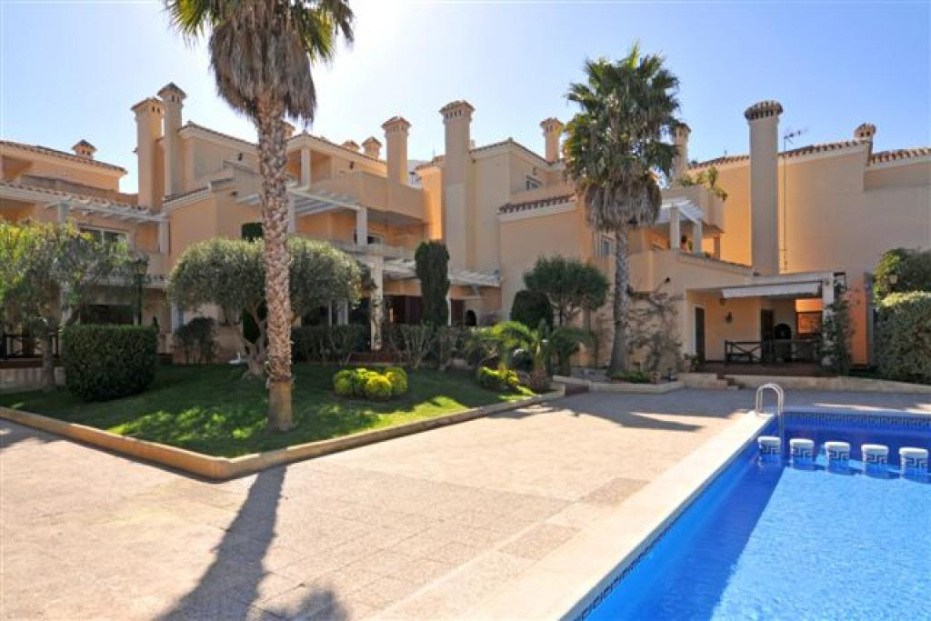 La Manga Club Resort - La Colina 413 2 Bedrooms, for rent
