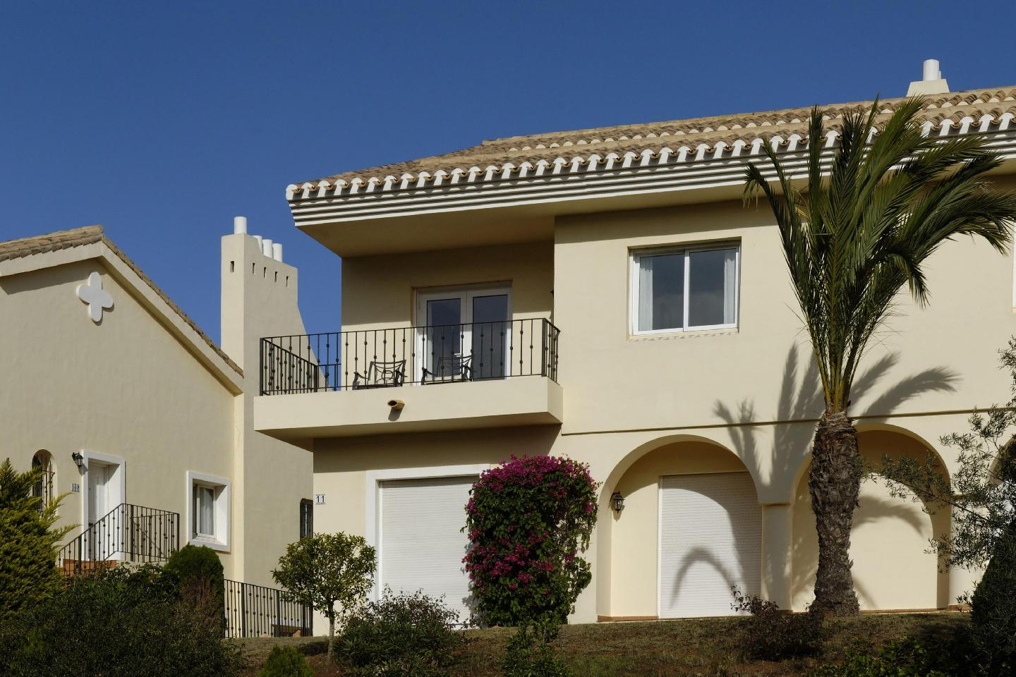 La Manga Club Resort - Los Olivos 417 2 Bedrooms, for rent