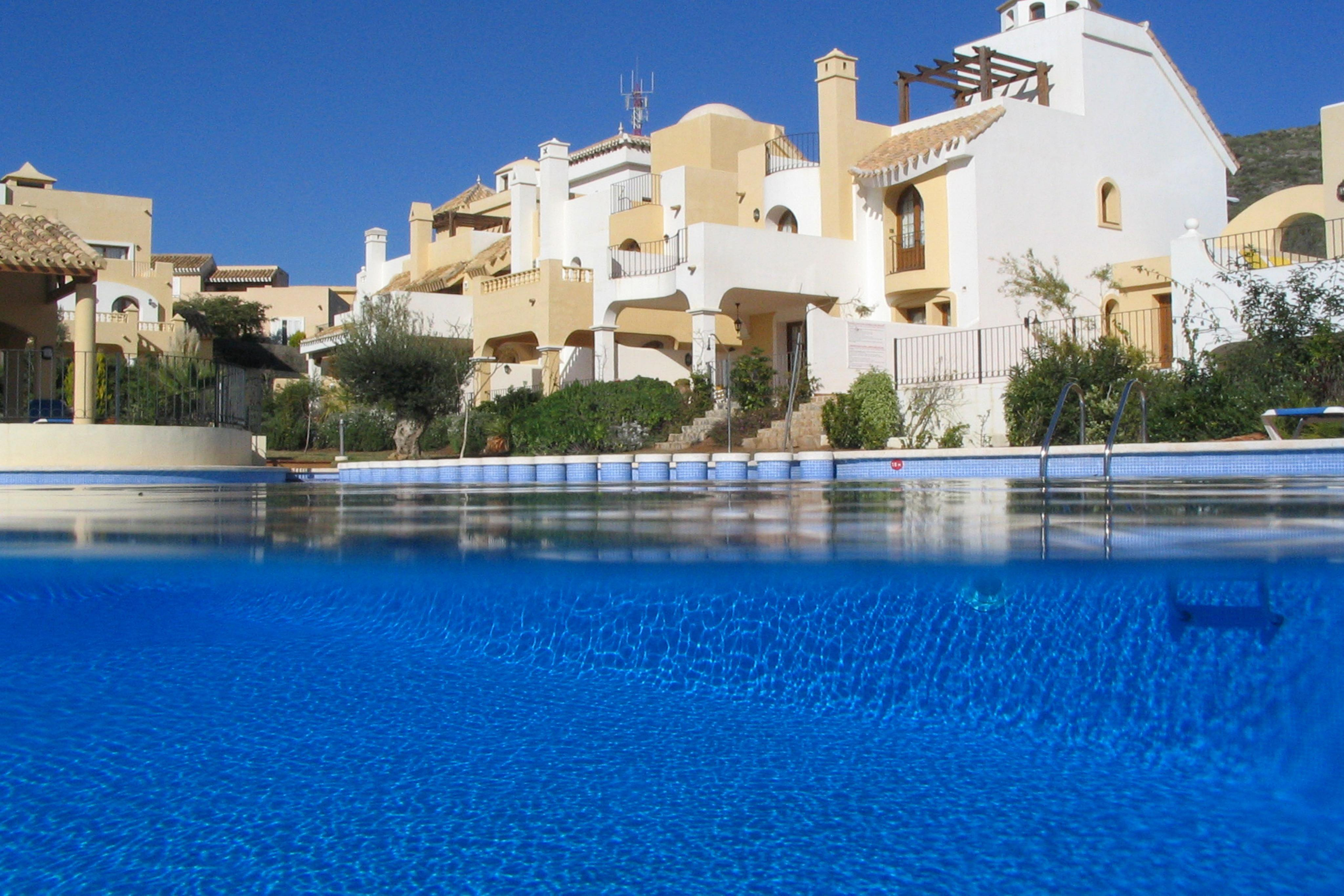La Manga Club Resort - Monte Claro 445 2 Bedrooms, for rent