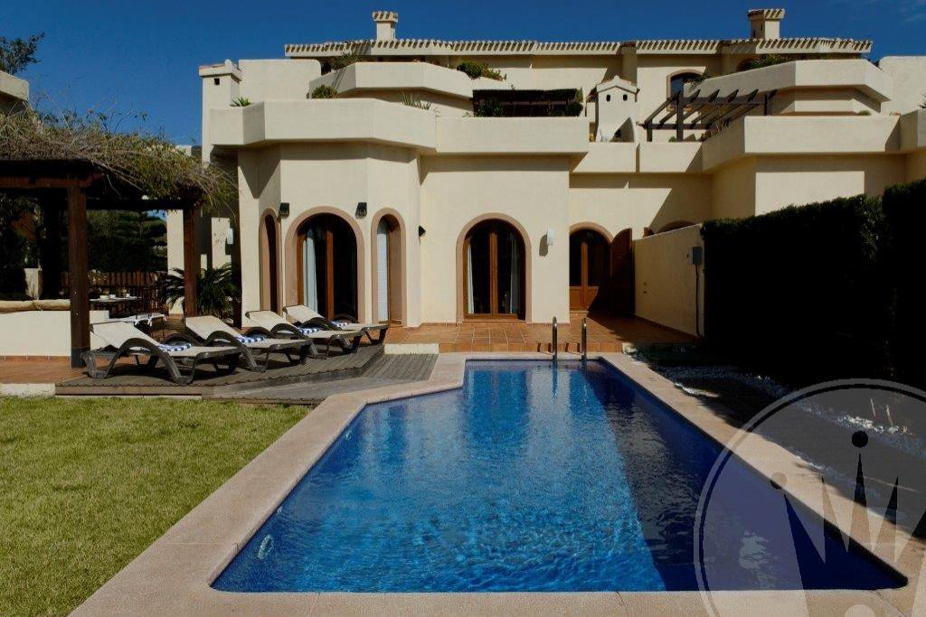 La Manga Club Resort - El Coto del Golf 454 3 Bedrooms, for rent