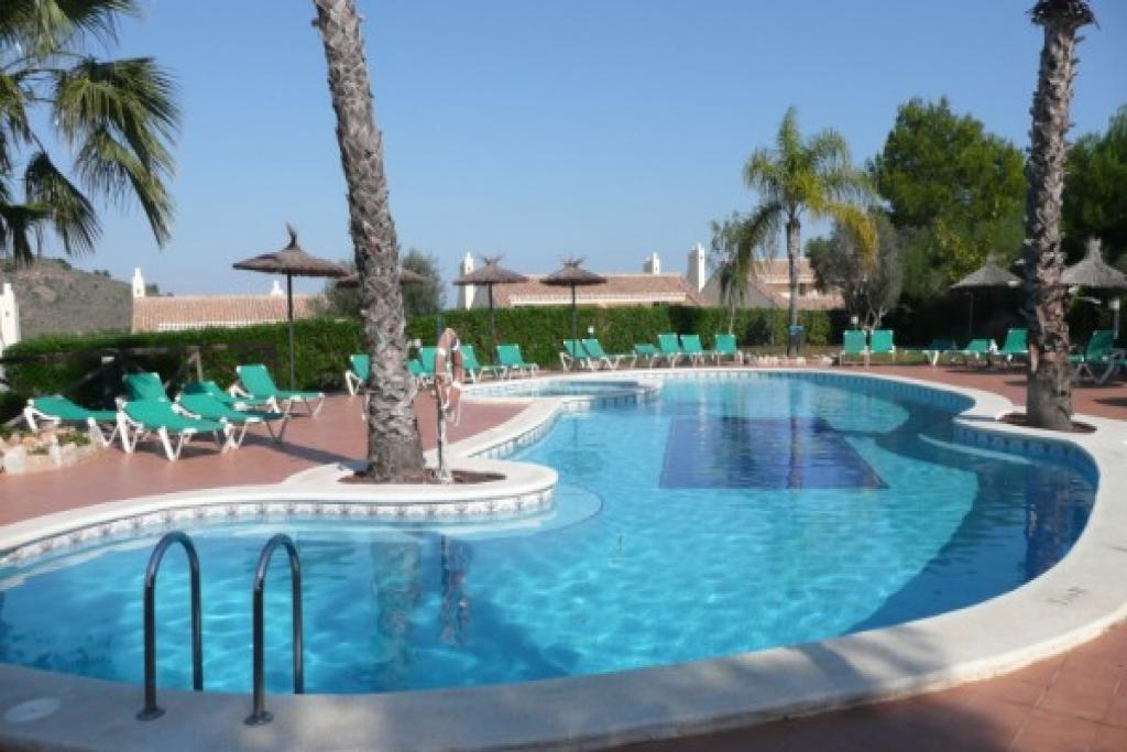 La Manga Club Resort - Los Olivos 467 2 Bedrooms, for rent