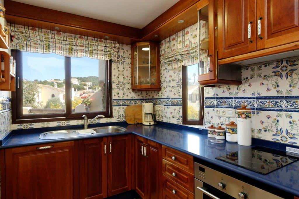 La Manga Club Resort - El Rancho 477 3 Bedrooms, for rent