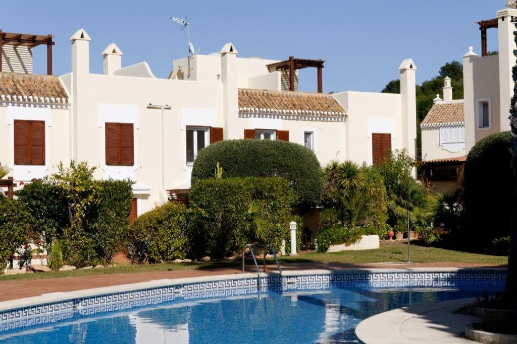 La Manga Club Resort - Las Brisas 491 3 Bedrooms, for rent
