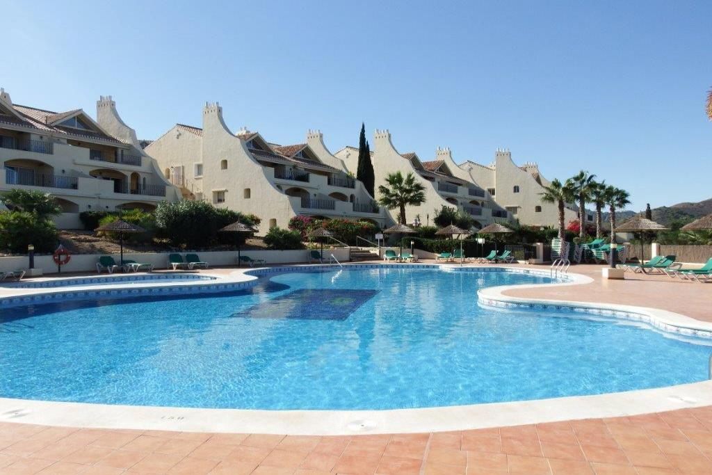 La Manga Club Resort - Los Olivos 51 2 Bedrooms, for rent
