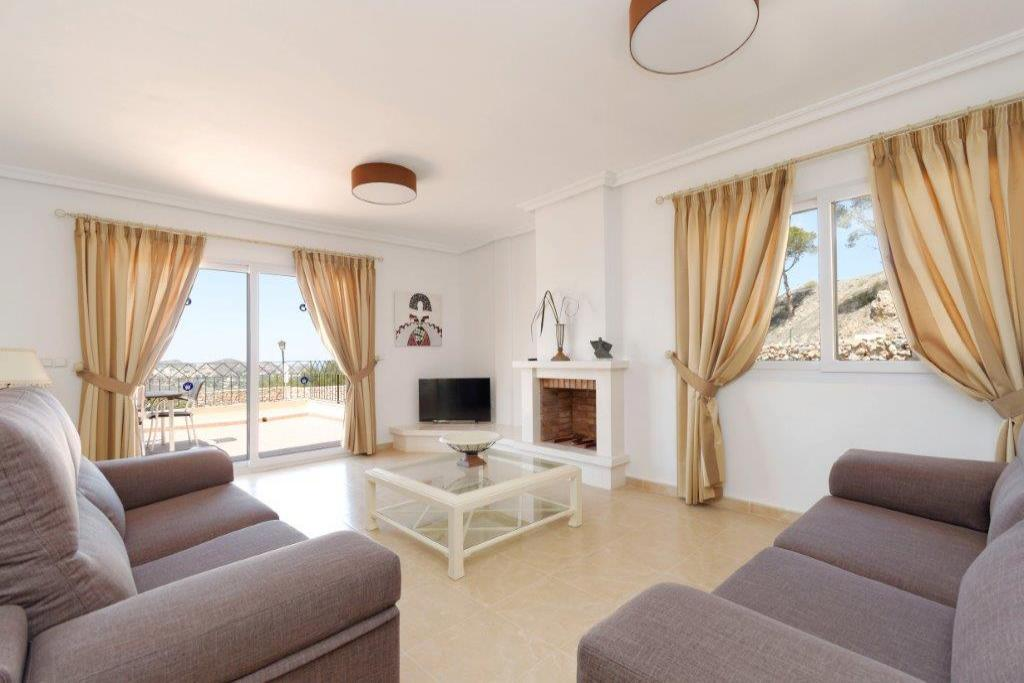 La Manga Club Resort - Monte Leon 515 3 Bedrooms, for rent