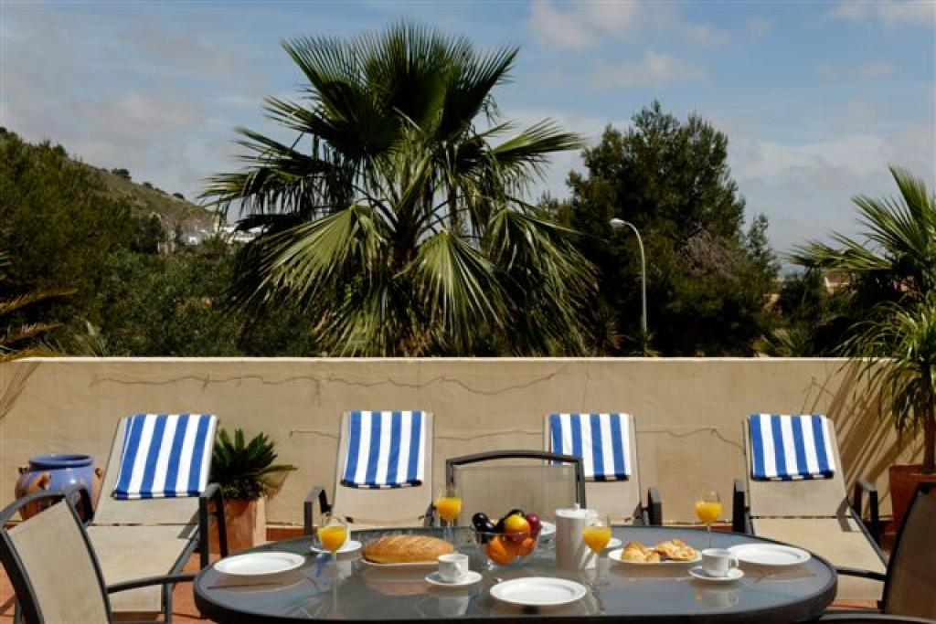 La Manga Club Resort - Los Olivos 52 2 Bedrooms, for rent
