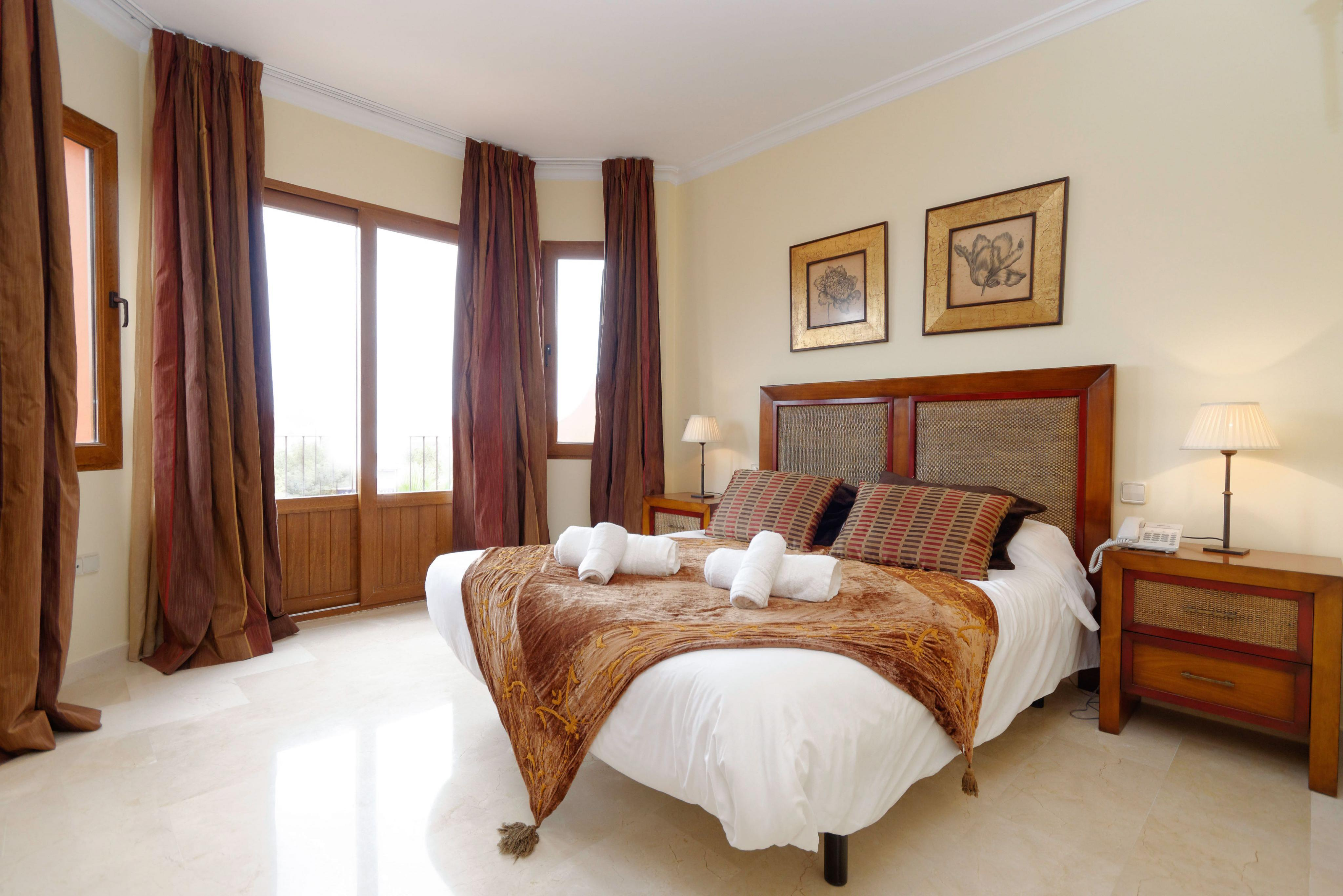 La Manga Club Resort - El Coto del Golf 521 3 Bedrooms, for rent