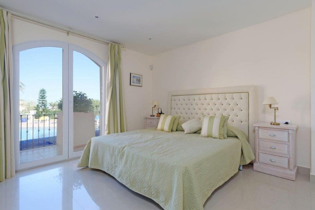 La Manga Club Resort - Individual Villa 532 4 Bedrooms, for rent