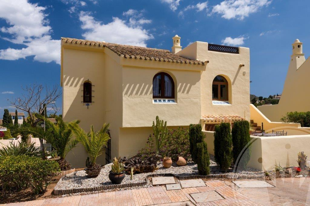 La Manga Club Resort - El Rancho 545 3 Bedrooms, for rent