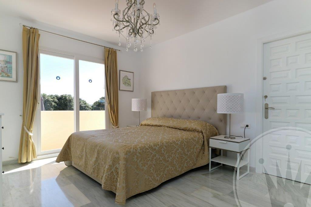 La Manga Club Resort - Individual Villa 552 5 Bedrooms, for rent