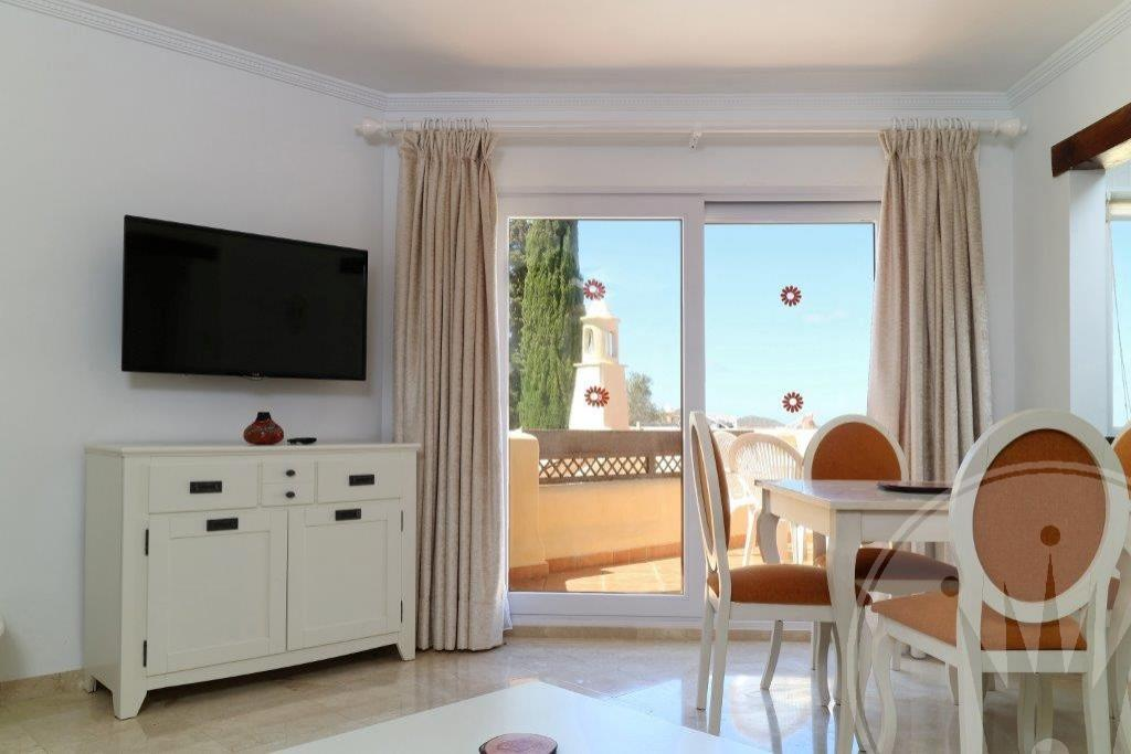 La Manga Club Resort - Los Molinos 554 2 Bedrooms, for rent