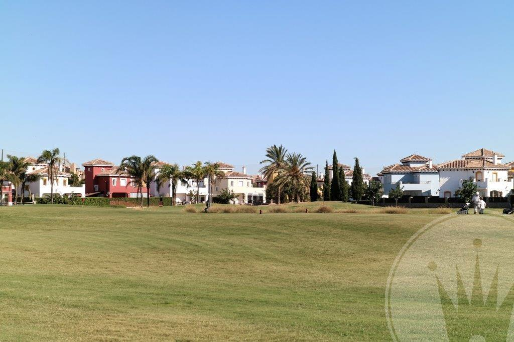 Mar Menor Golf Resort 555 2 Bedrooms, for rent