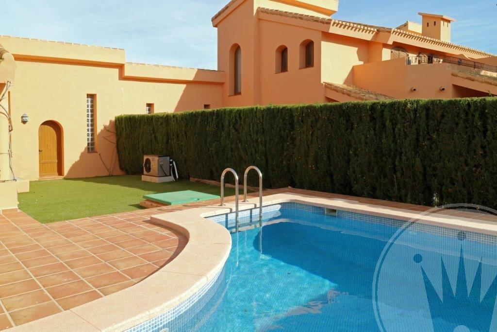 La Manga Club Resort - El Coto del Golf 558 3 Bedrooms, for rent