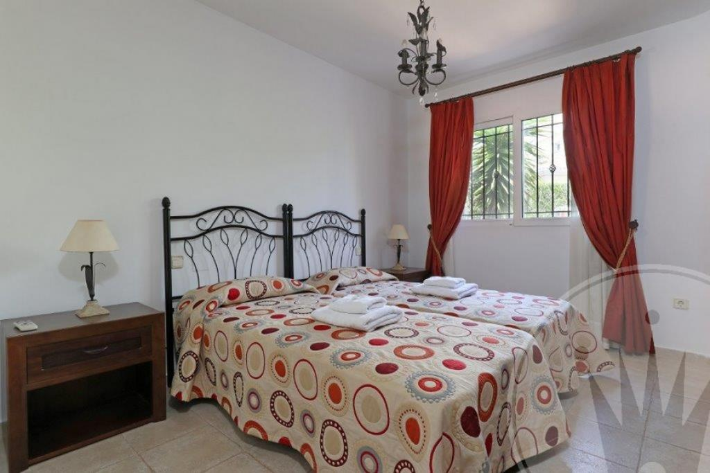 La Manga Club Resort - Los Naranjos 560 3 Bedrooms, for rent