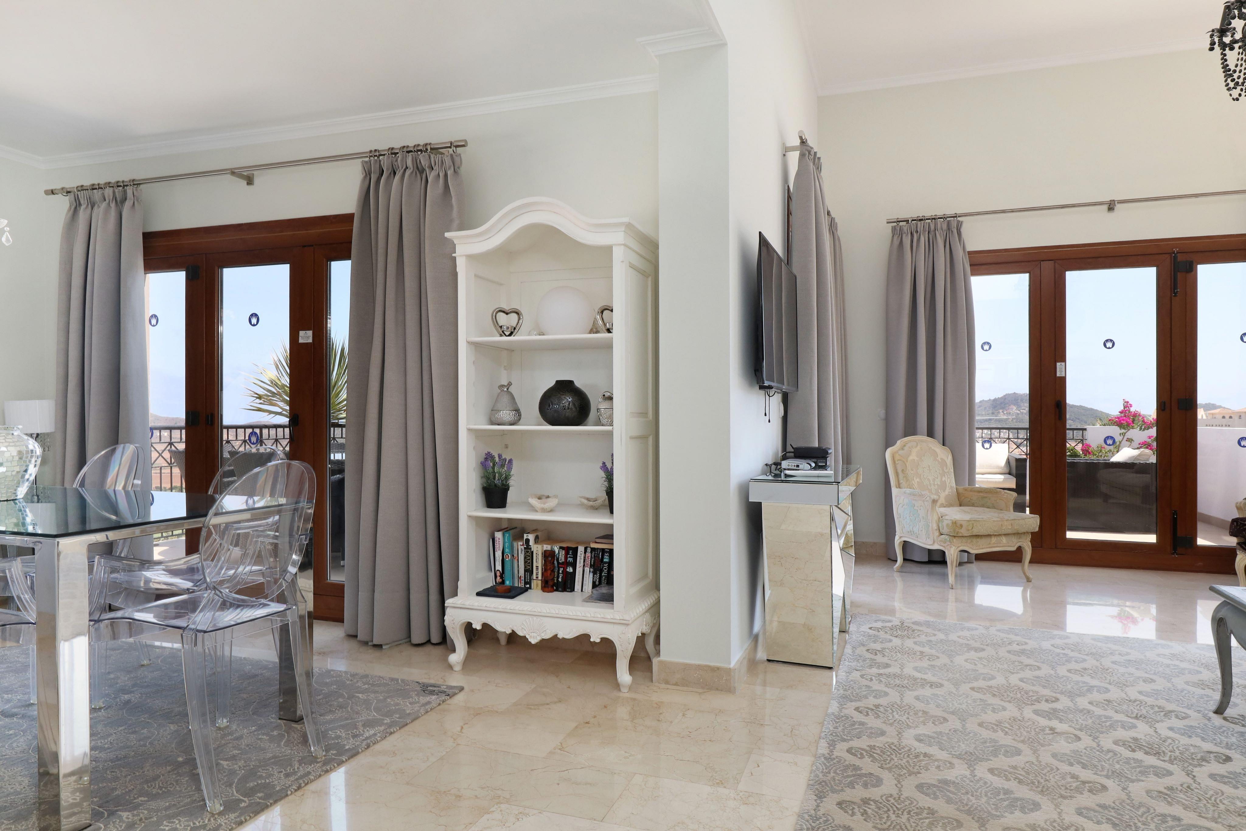 La Manga Club Resort - Buena Vista 561 4 Bedrooms, for rent