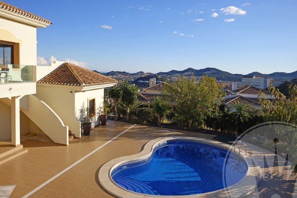La Manga Club Resort - Buena Vista 565 3 Bedrooms, for rent