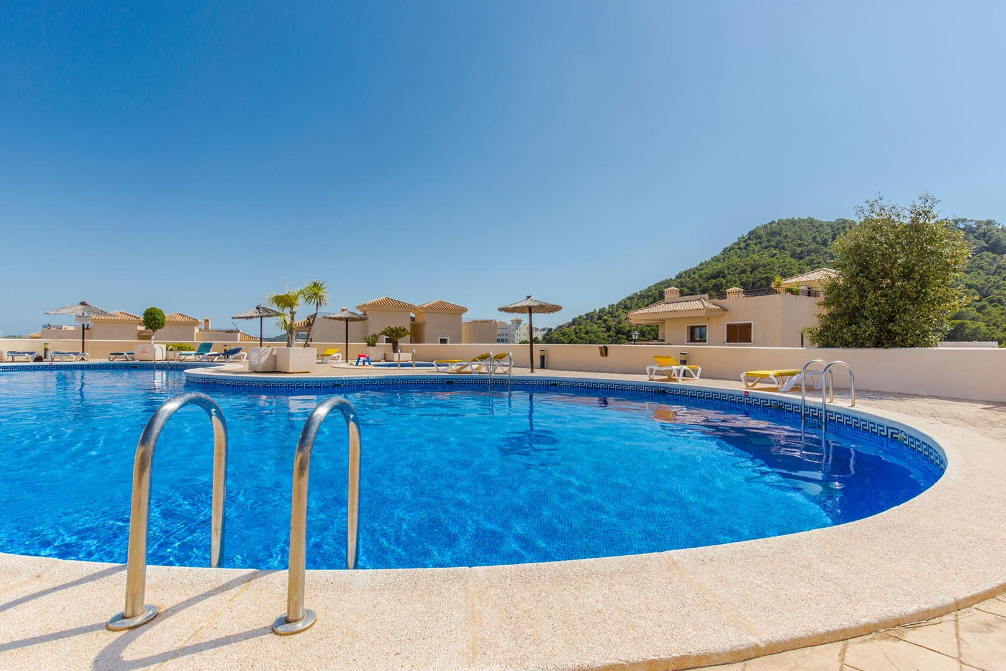 La Manga Club Resort - Buena Vista 580 2 Bedrooms, for rent