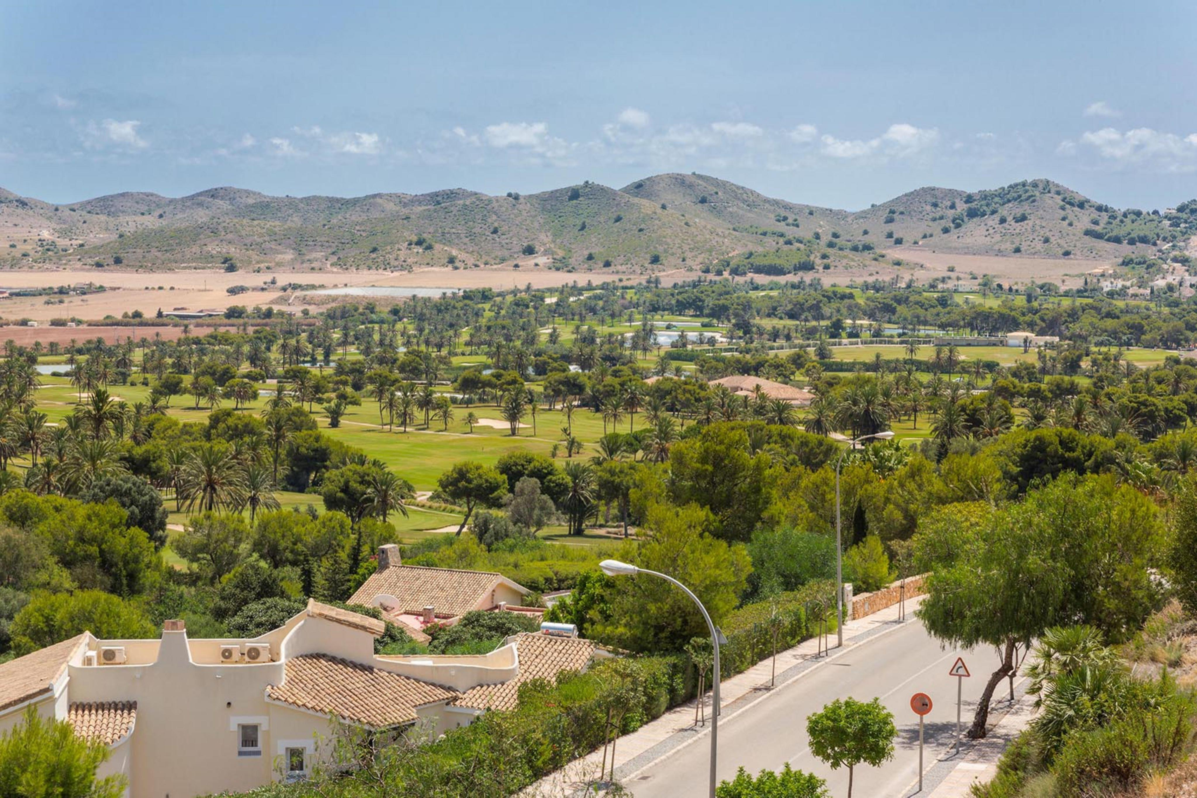 La Manga Club Resort - Buena Vista 583 2 Bedrooms, for rent