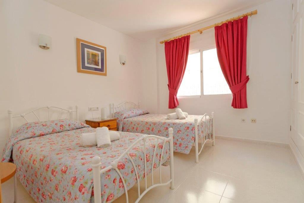 La Manga Club Resort - Los Olivos 68 3 Bedrooms, for rent