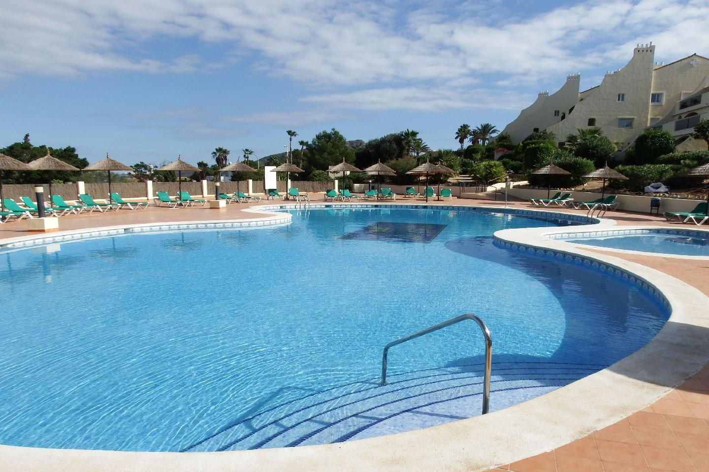 La Manga Club Resort - Los Olivos 75 3 Bedrooms, for rent