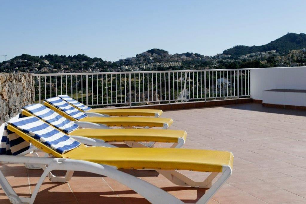La Manga Club Resort - Miradores 91 2 Bedrooms, for rent