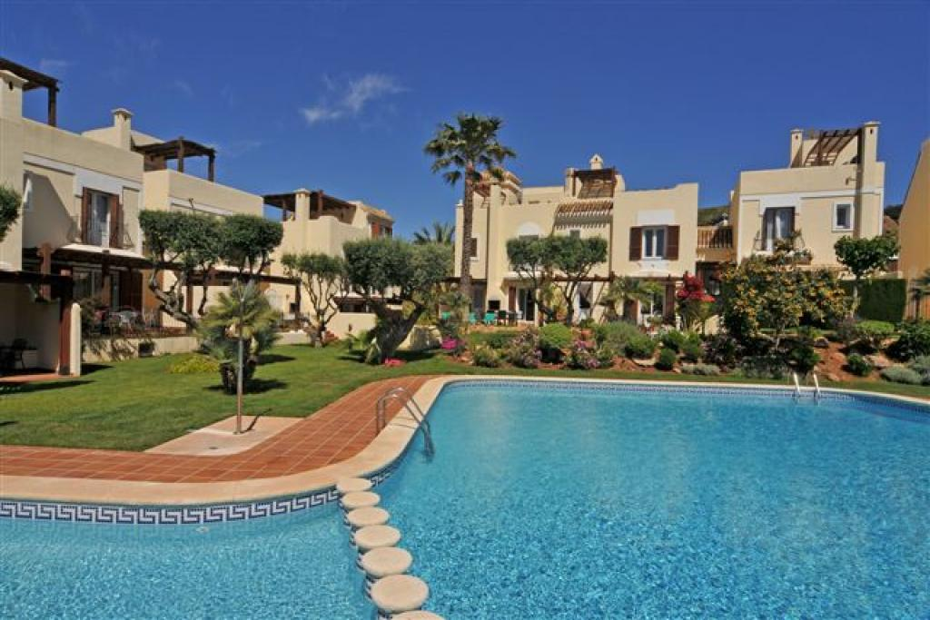 La Manga Club Resort - Las Brisas 98 2 Bedrooms, for rent