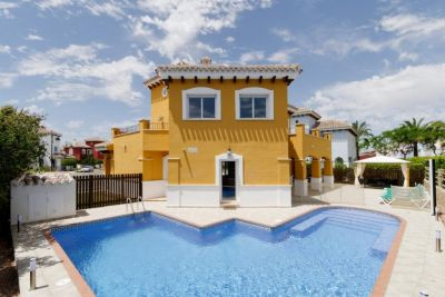 Mar Menor Golf Resort Villa for rent 119