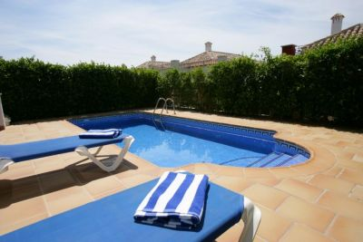 Mar Menor Golf Resort Villa for rent 126