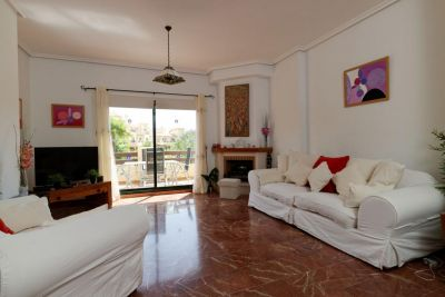 Hacienda del Golf Apartment for rent 544