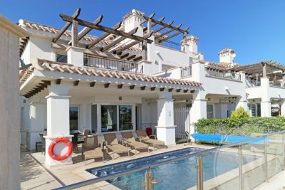 Mar Menor Golf Resort Townhouse for rent 555