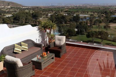 Miradores Apartment for rent 570
