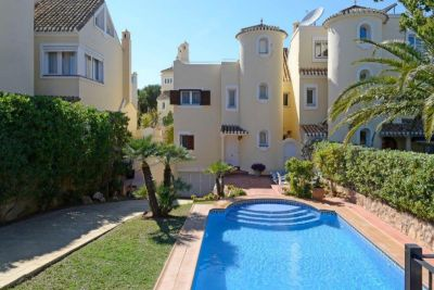 Las Brisas Villa for rent 78